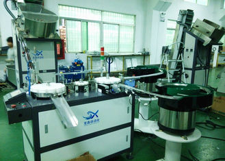 4.5Kw Cap Welding Machine Wine Industrial Flexible Assembly Line