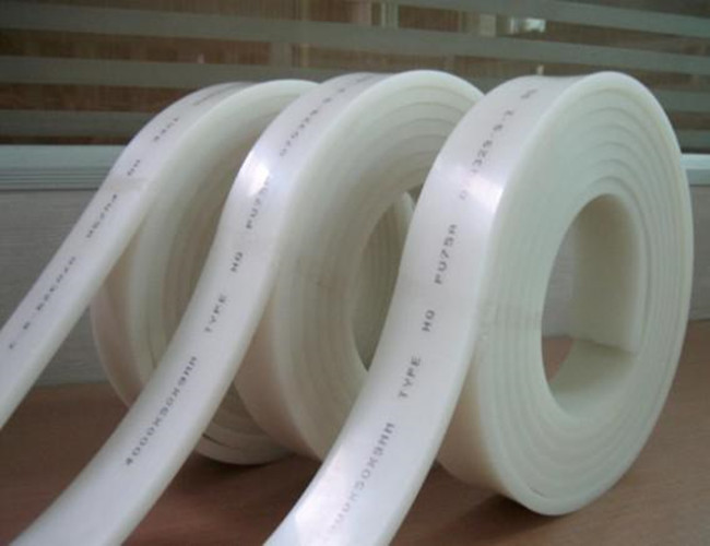 Screen Printing Squeegee Blades / Rubbers Screen Printing Consumables
